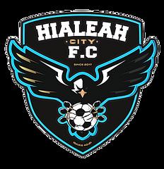 Hialeah City Logo.png