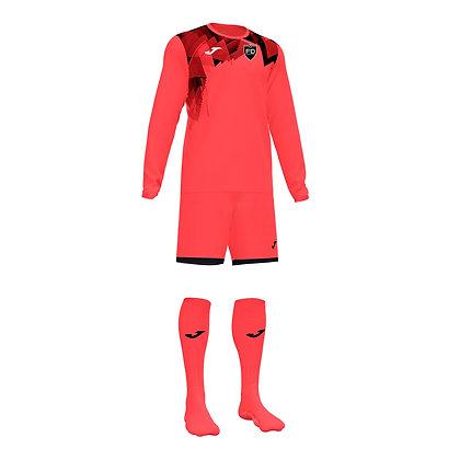 FD Goalkeeper Away Set