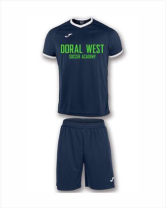 Doral West Training Set