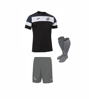 Santos FC - GAME KIT - Home