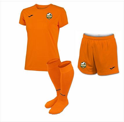Orange Home Kit - GIRLS