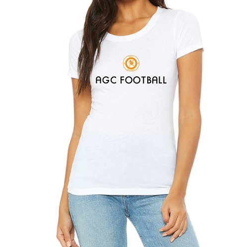 AGC The Casual Tee -Woman