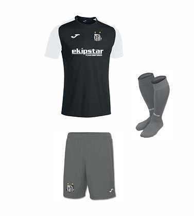 Santos FC - TRAINING KIT - Gray