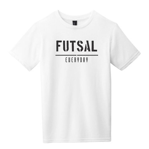 Futsal EverydayTee