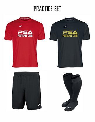 PSA Practice Kit