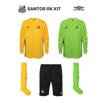 Santos FC - GK KIT