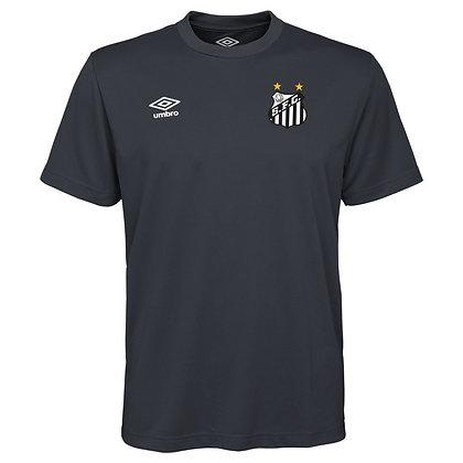 Santos FC - TRAINING JERSEY - Gray