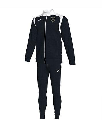 FD Championship Suit