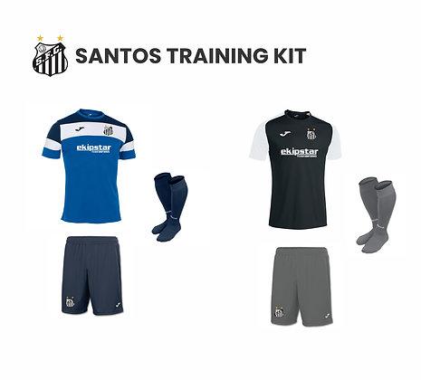 Santos FC - KIT ENTRENAMIENTO