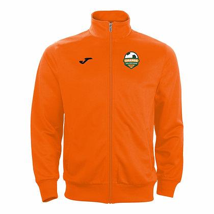 Orange Gala Mens Jacket