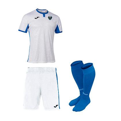 Hialeah FC Away Game Set