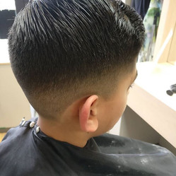 Low fade 👌