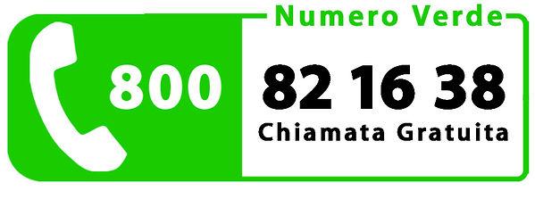 Italdocce numero verde