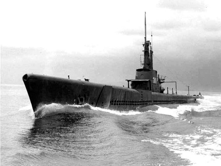 This Day in History: USS Archerfish sinks the Japanese aircraft carrier Shinano