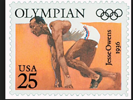 This Day in History: Jesse Owens, the Olympics, & Adolf Hitler (part two)