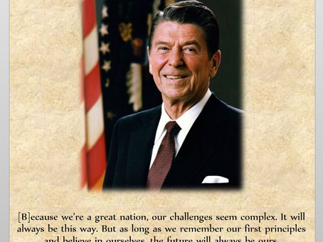 This Day in History: Ronald Reagan passes away