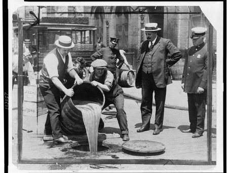 This Day in History: The beginning of the end for Prohibition (a.k.a. National Beer Day!)