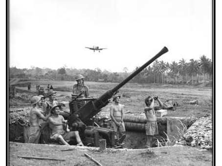 This Day in History: The first Allied victory against Japanese land forces