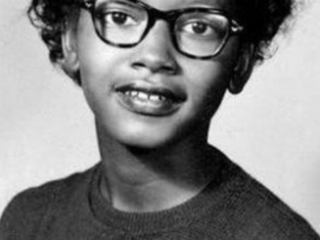 This Day in History: Claudette Colvin, predecessor to Rosa Parks