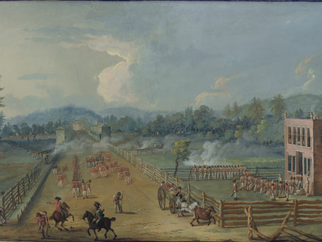 """This Day in History: Anna Maria Lane, a """"common soldier"""" of the American Revolution"""