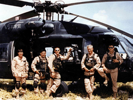 This Day in History: Black Hawk Down