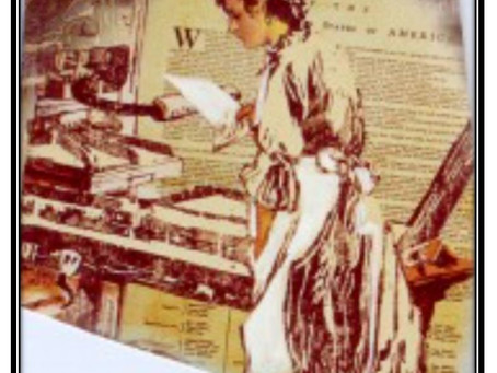 This Day in History: The Woman who signed the Declaration of Independence