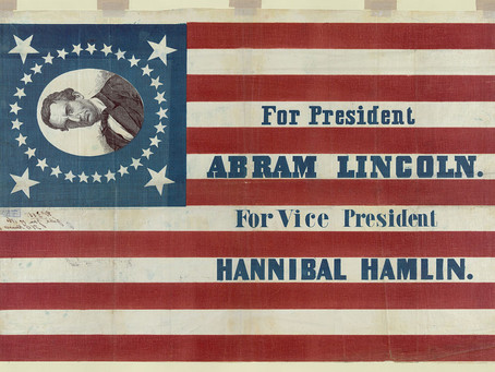 This Day in History: Abraham Lincoln elected President of the United States