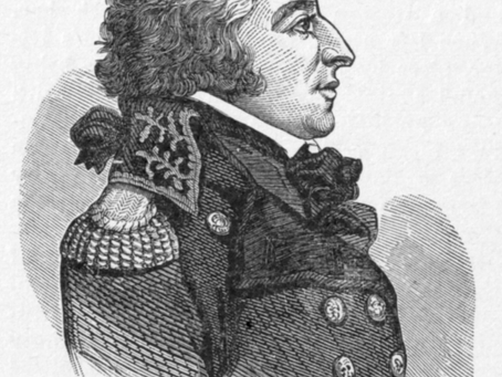 This Day in History: The Citizen Genêt Affair