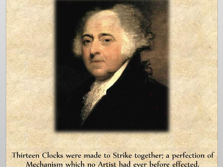 This Day in History: John Adams on the American Revolution
