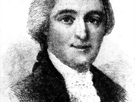 This Day in History: William Blount, Signer of the Constitution