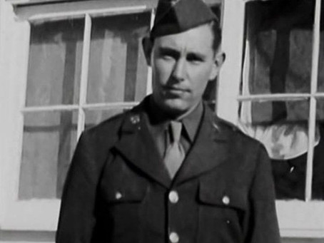 This Day in History: The Janitor who was a Medal of Honor recipient
