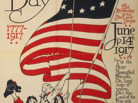 This Day in History: Happy Flag Day!