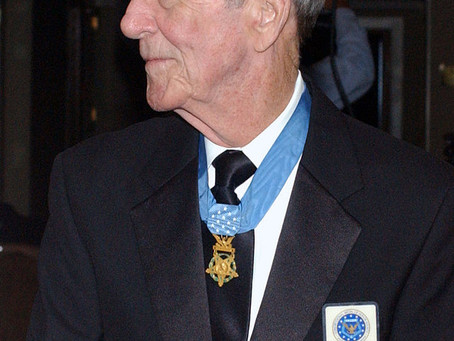 This Day in History: David McNerney, the Valley of Tears, & the Medal of Honor