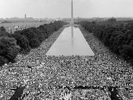 """This Day in History: """"I have a dream!"""""""