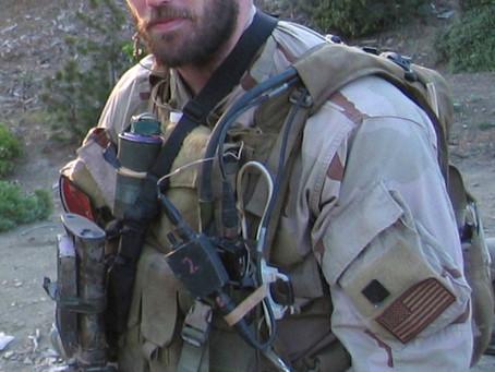 This Week in History: Michael P. Murphy's heroism in Afghanistan