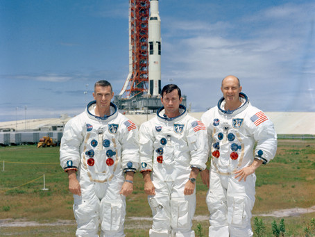 This Day in History: Apollo 10 nearly ends in disaster
