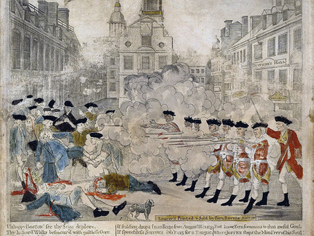 This Day in History: The Boston Massacre