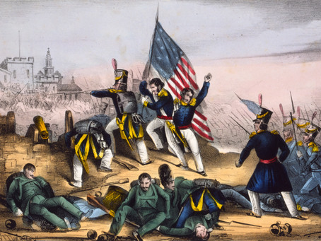 This Day in History: The United States declares war on Mexico