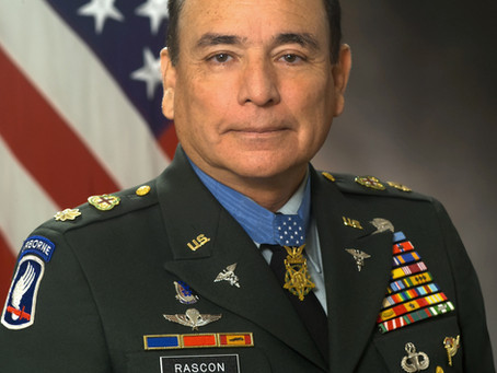 This Day in History: Alfred Rascon's Medal of Honor