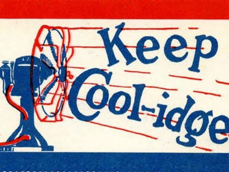 This Day in History: Calvin Coolidge is elected President of the United States