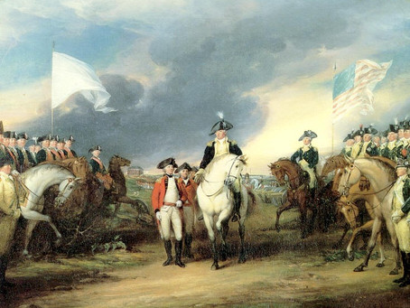 This Day in History: The American victory at Yorktown