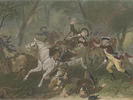 This Day in History: The Battle of King's Mountain