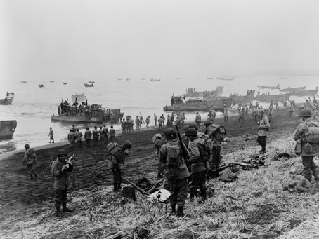 """This Day in History: WWII's """"Forgotten Battle"""" in Alaska's Aleutian Islands"""