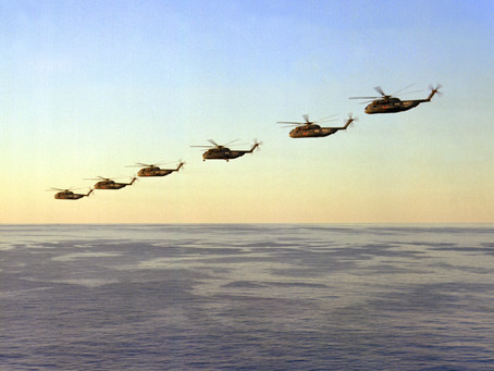 This Day in History: Operation Eagle Claw ends in tragedy