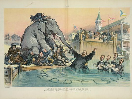 This Day in History: The History of the 22nd Amendment