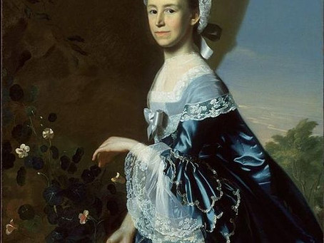 This Day in History: Revolutionary War heroine Mercy Otis Warren