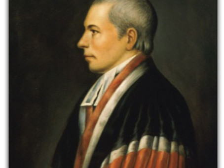 This Day in History: Supreme Court Justice William Paterson