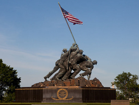 This Day in History: United States Marine Corps Birthday
