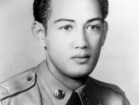This Day in History: The quiet guy who earned the Medal of Honor
