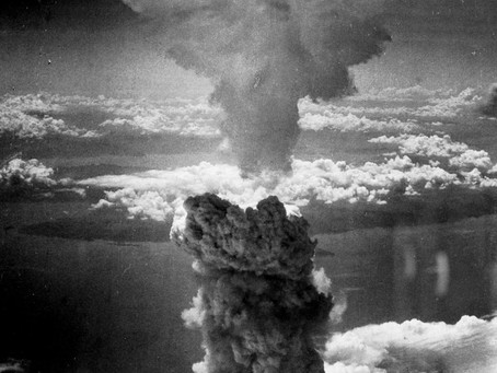 This Day in History: The World War II bombing of Nagasaki